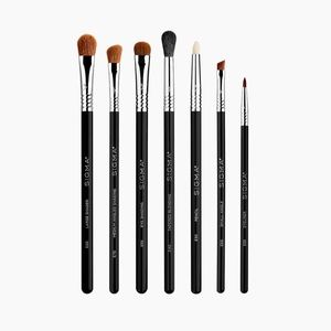 Sigma Beauty eyeshadow brushes NEW